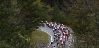 Classement complet de la 15e étape du Giro 2020 remportée par Tao Geoghegan Hart