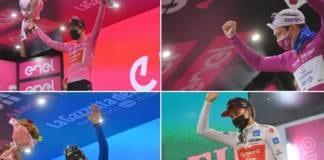 Le classement complet de la 19e étape du Giro 2020 remportée par Josef Cerny