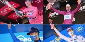 Le classement complet de la 7e étape Giro 2020