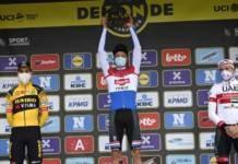 Le classement complet du Tour des Flandres 2020