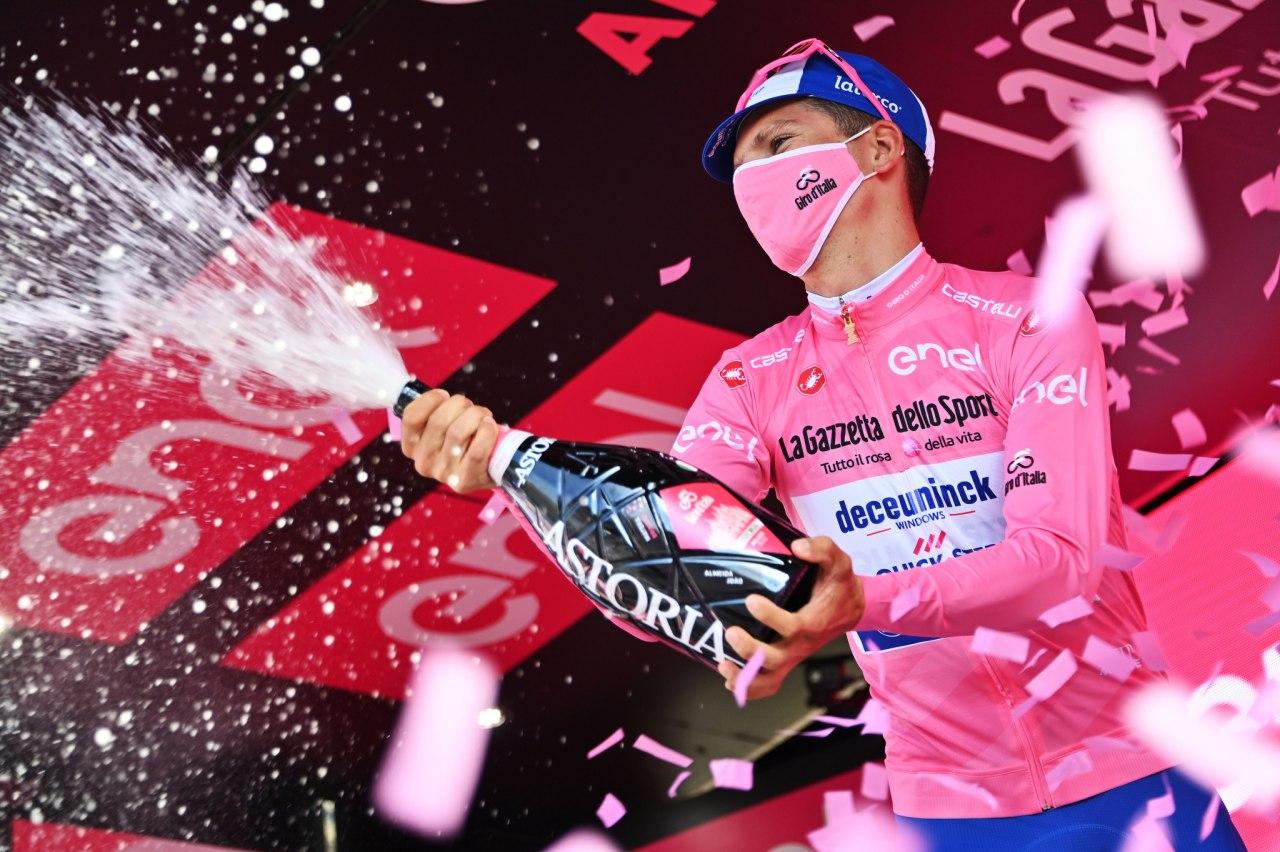 L'équipe Mitchelton-Scott quitte le Giro — Cyclisme