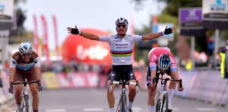 Sur le Tour des Flandres, Julian Alaphilippe portera un nouveau maillot de champion du monde : Elegant - Quick Step