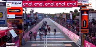 Diego Ulissi renoue avec la victoire sur ce Giro 2020