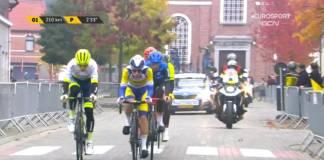 DIRECT LIVE : 6 coureurs (bientôt 7 ?) échappés sur le Tour des Flandres 2020