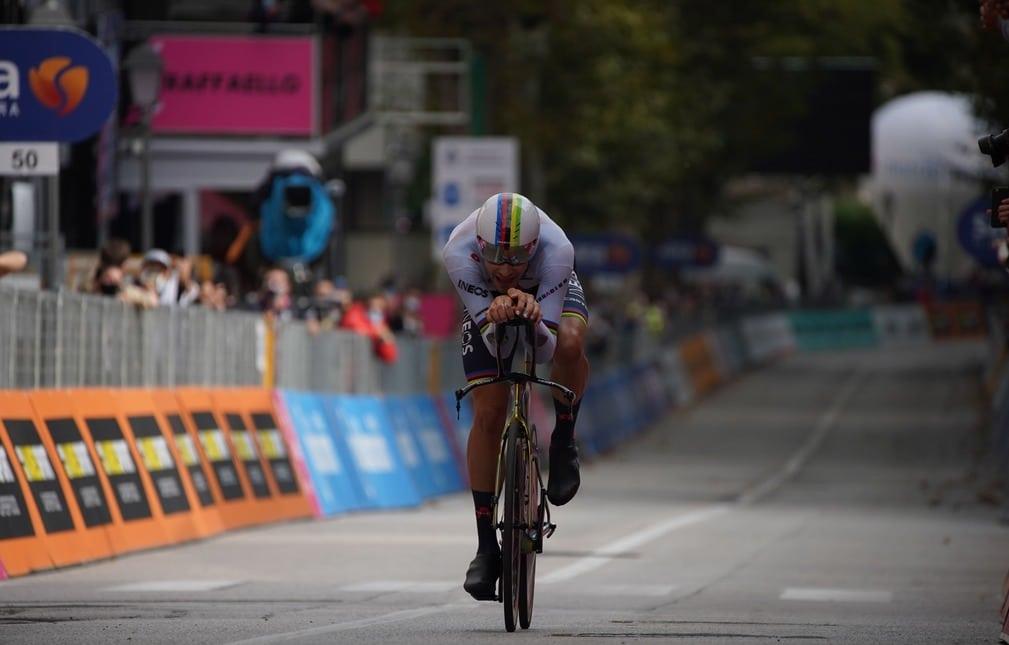 Diego Ulissi remporte au sprint la 13e étape du Giro - Giro