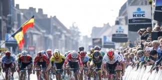 Gand-Wevelgem 2020 parcours et favoris