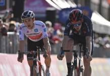 Victoire de Geoghegan Hart devant Hindley sur la 20e étape du Giro 2020