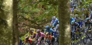 classement complet de la 9e étape du Giro 2020