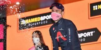 Classements étape 5 Giro 2020