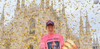 Le classement général final complet du Giro 2020