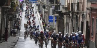 Giro 2020 classement étape 4 et classement général