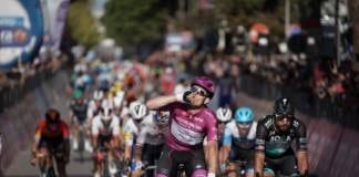 Arnaud Démare remporte au sprint une troisième victoire sur le Giro 2020