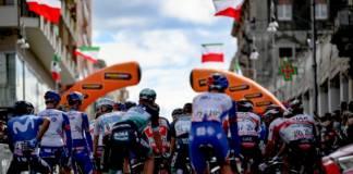 Le Giro 2020 est toujours sous la menace de la Covid-19...