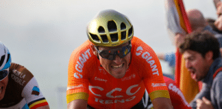 Greg Van Avermaet déclare forfait pour le Tour des Flandres 2020