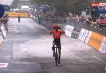 Victoire de Josef Cerny sur la 19e étape du Giro 2020