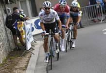 La FLèche Brabançonne remporté par le champion du monde Julian Alaphilippe