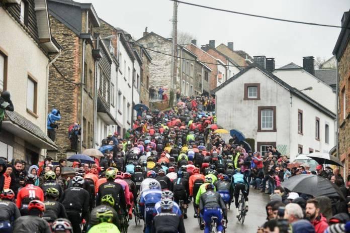 Liège-Bastogne-Liège 2020 parcours et favoris