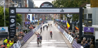 Gand-Wevelgem remporté par Mads Pedersen