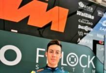 Matteo Sprafico suspendu provisoirement