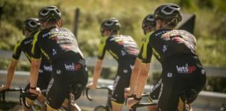 Mitchelton-Scott se retire du Giro 2020 après 5 cas positifs au Covid-19