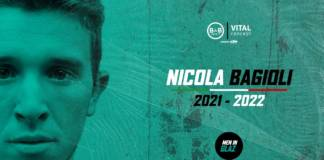 Nicola Bagioli arrive dans une équipe française