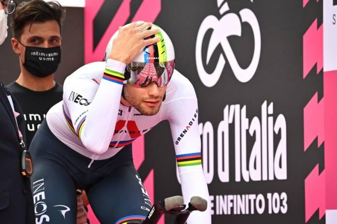 Tous les horaires de départ de la 14e étape (CLM) du Giro 2020