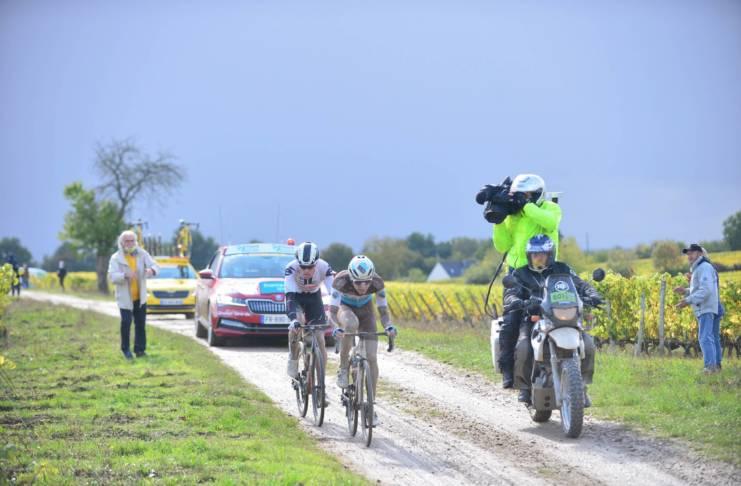 Paris-Tours 2020 classement complet