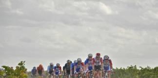 Paris-Tours 2020 parcours et favoris