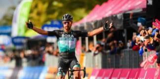 Victoire de Peter Sagan sur la 10e étape du Giro 2020