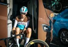 Romain Bardet est de retour à la compétition après sa commotion cérébrale sur le Tour de France 2020.