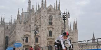 Tao Geoghegan Hart remporte le Giro 2020