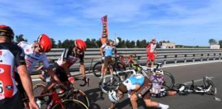 Giro 2020 terminé pour Tony Gallopin