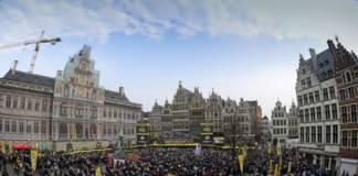 Tour des Flandres 2020 presentation