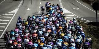 La Vuelta 2020 continue avec que des cas négatifs au Covid-19