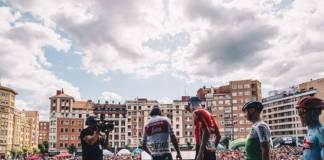 La startlist des coureurs engagés sur la Vuelta 2020
