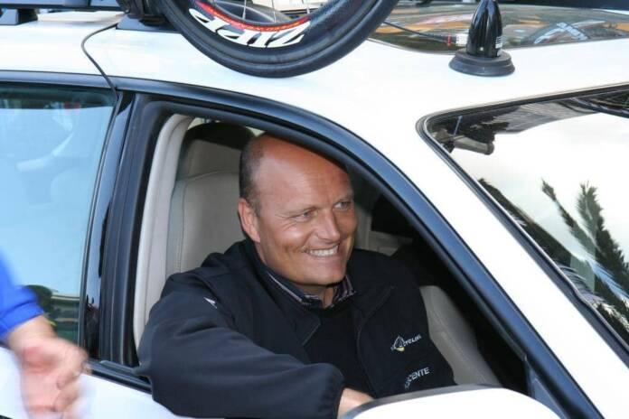 Bjarne Riis quitte NTT Pro Cycling
