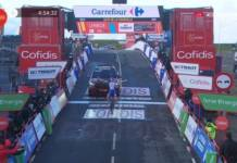 La dernière étape de montagne de la Vuelta 2020 pour David Gaudu