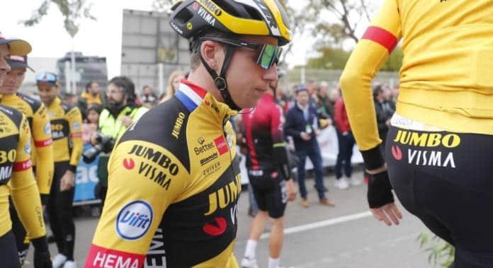 Dylan Groenewegen a écopé d'une suspension de 9 mois pour son sprint sur la 1e étape du Tour de Pologne 2020 qui a plongé Fabio Jakobsen dans le coma