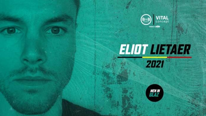 Eliot Lietaer quitte Wallonie-Bruxelles pour B&B Hôtels-Vital Concept