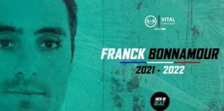 Franck Bonnamour rejoint B&B Hôtels – Vital Concept