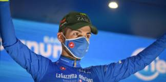 Giovanni Visconti vers un dernier défi avec Bardiani - CSF - Faizanè