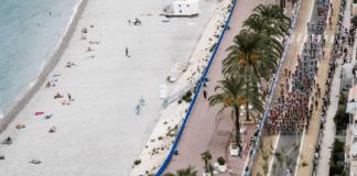 L'ETape du Tour maintenu à Nice