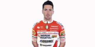 Manuel Belletti change d'équipe