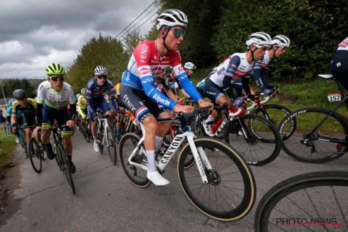 Mathieu van der Poel sera peut-être au départ du Tour 2021