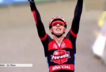 Michael Vanthourenhout obtient un 2e succès en 2 semaines