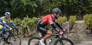 Nacer Bouhanni a envie de retrouver le Tour de France dès 2021 pour y remporter une étape.