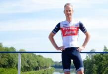 Pieter Weening s'arrête à 39 ans