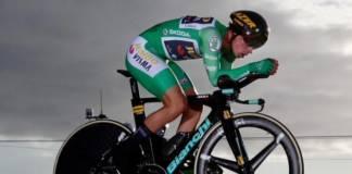 La Vuelta 2020 tient en Primoz Roglic son nouveau leader