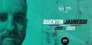 Quentin Jauregui s'engage en faveur de B&B Hôtels - Vital Concept