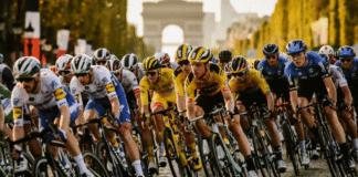 Le Tour de France 2021 favorbale aux rouleurs -grimpeurs